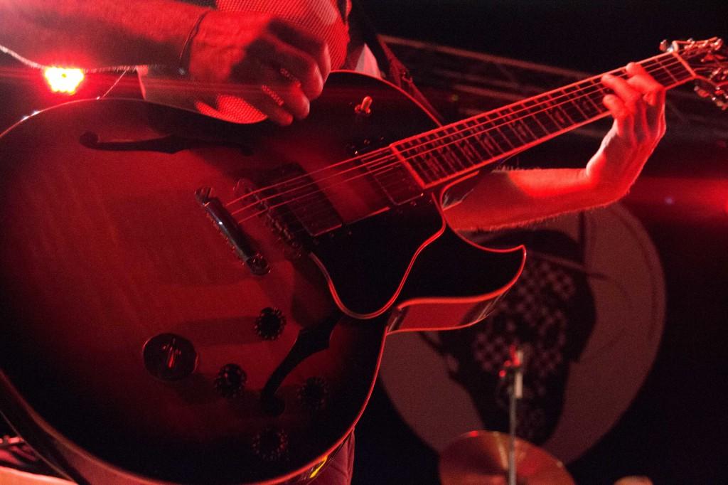 Cato Guitar